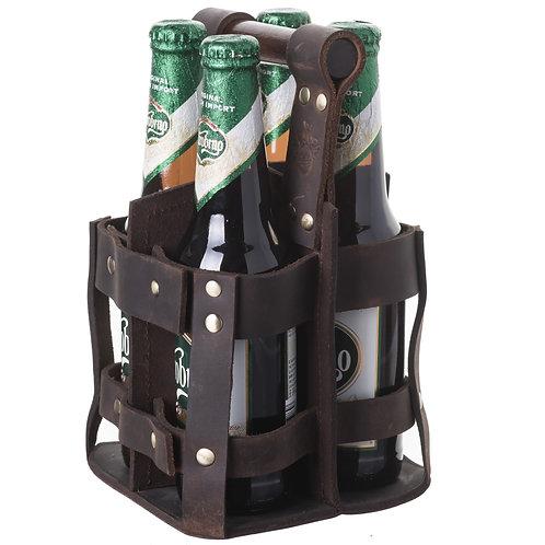 Øltasken der passer til 4 specialøl
