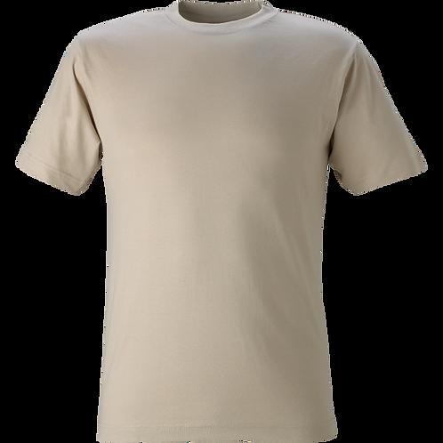Khaki Kings militær t-shirt 2 stk