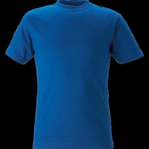 Kobolt blå Kings basic t-shirt 2 stk.