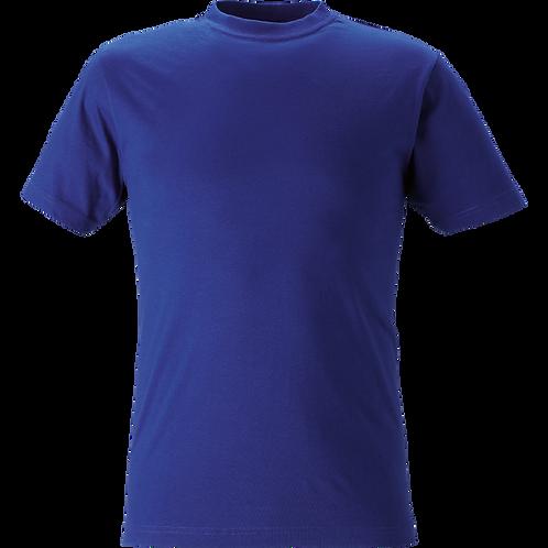 Kobolt blå Kings basic t-shirt, 2 stk.