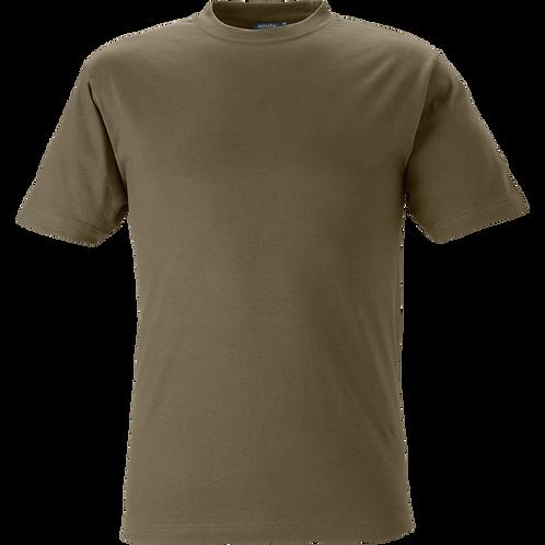 Oliven Kings basis t-shirt 2 stk