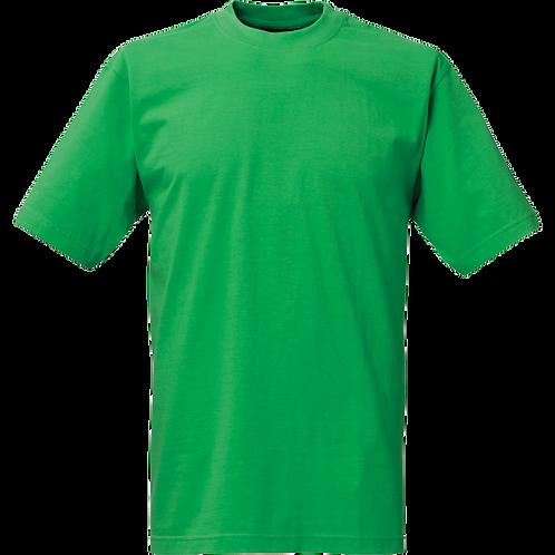 Klar grøn Kings bomulds t-shirt 2 stk.