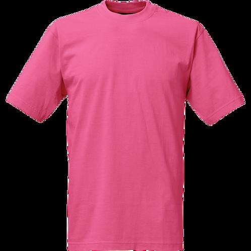 Pink Kings basis bomulds t-shirt 2 stk