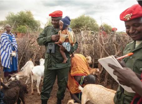 ▶️ ATN NewsBlast Extra - $10million to help threatened communities and wildlife