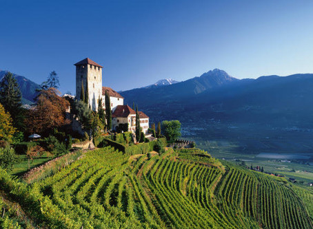 Why it's time to start talking to your clients about South Tyrol