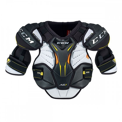 Нагрудник CCM SUPER TACKS AS1 JR