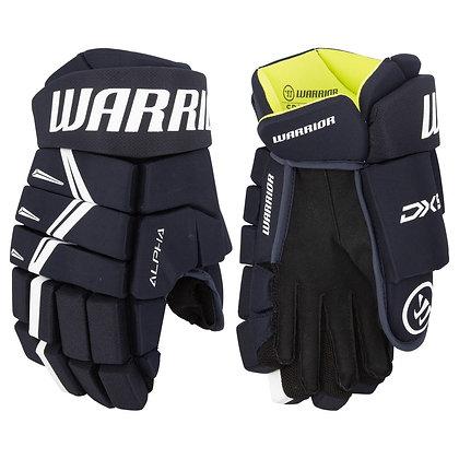 Перчатки WARRIOR ALPHA DX5 SR