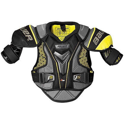 Нагрудник Bauer supreme 1S Jr