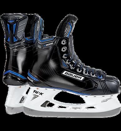 Коньки хоккейные BAUER Nexus N9000 JR