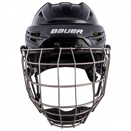 Шлем с маской BAUER RE-AKT 95 COMBO SR