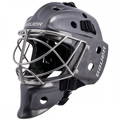 Шлем вратаря BAUER NME VTX SR