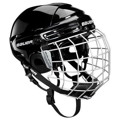 Шлем с маской BAUER 2100 COMBO JR