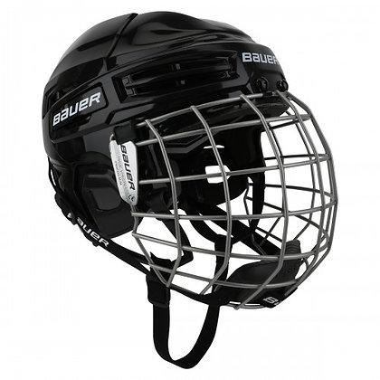 Шлем с маской BAUER IMS 5.0 COMBO SR