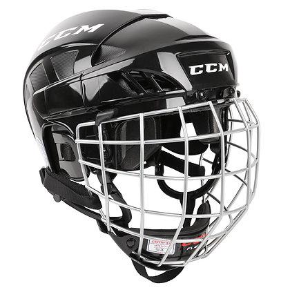 Шлем с маской CCM FL40 COMBO SR