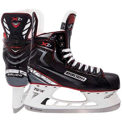 Коньки хоккейные BAUER Vapor X2.7 YTH