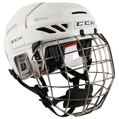 Шлем с маской CCM FITLITE 3DS COMBO SR