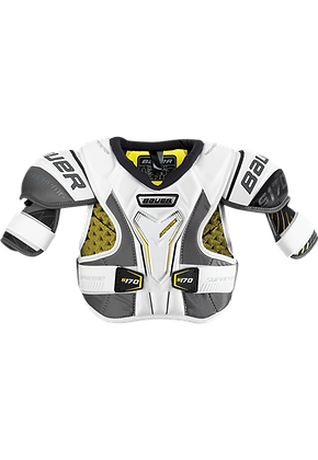 Нагрудник BAUER SUPREME S170 JR