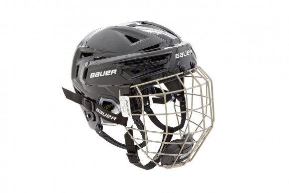 Шлем с маской BAUER RE-AKT 150 COMBO SR