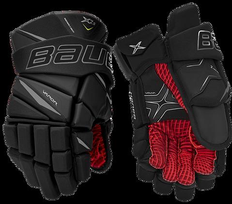 Перчатки BAUER VAPOR X2.9 JR