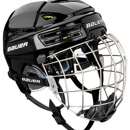 Шлем с маской BAUER RE-AKT 200 COMBO SR
