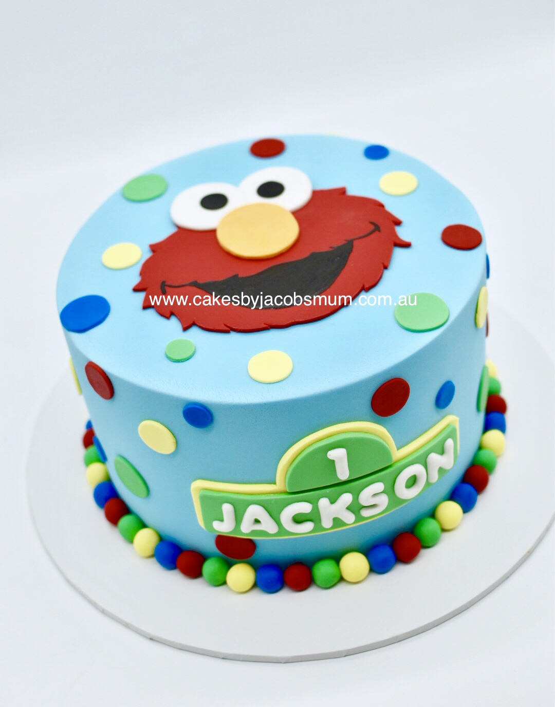 Cakes By Jacob S Mum Mascot Sydney Eastern Suburbs