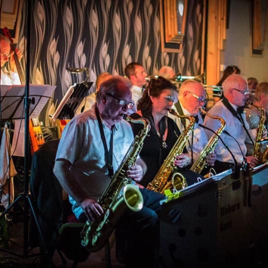 Woburn Jazz @ Stony Live