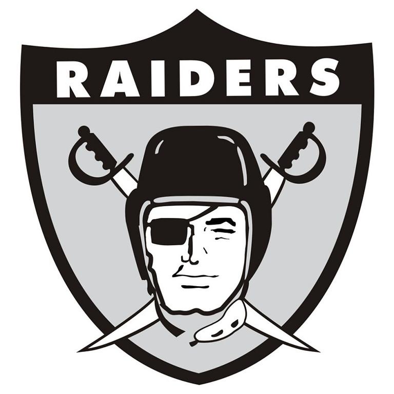 vs. West Georgia Prep Raiders