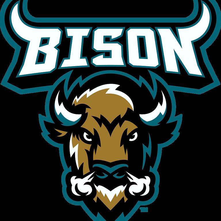 vs. MTI Bison