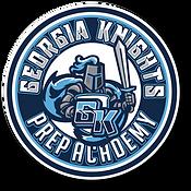 Georgia Knights SEAL LOGO BODY & LETTERM