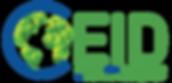 CEID Logo, Centre for Excellence in International Development Logo