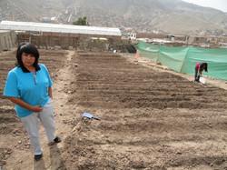 CEID Project Peru, South America