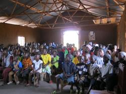 CEID Presentation, Local Africa