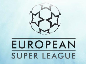 Impacts of the European Super League