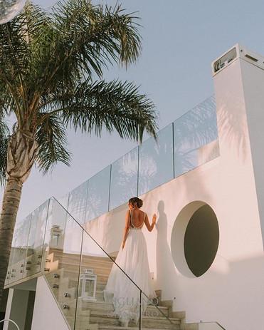 Tutto cio' che so ,lo so solo perche' amo <3 #alchiardiluna #wedding #abitosposa #nozze #m