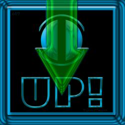 Up! (Blackout Cession)