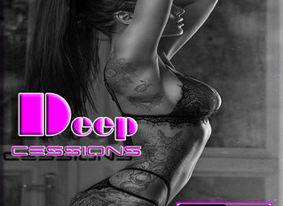 """Ces and the City PODCAST 92::: deep Cessions30 """"Naked10"""" LIVE!!!"""