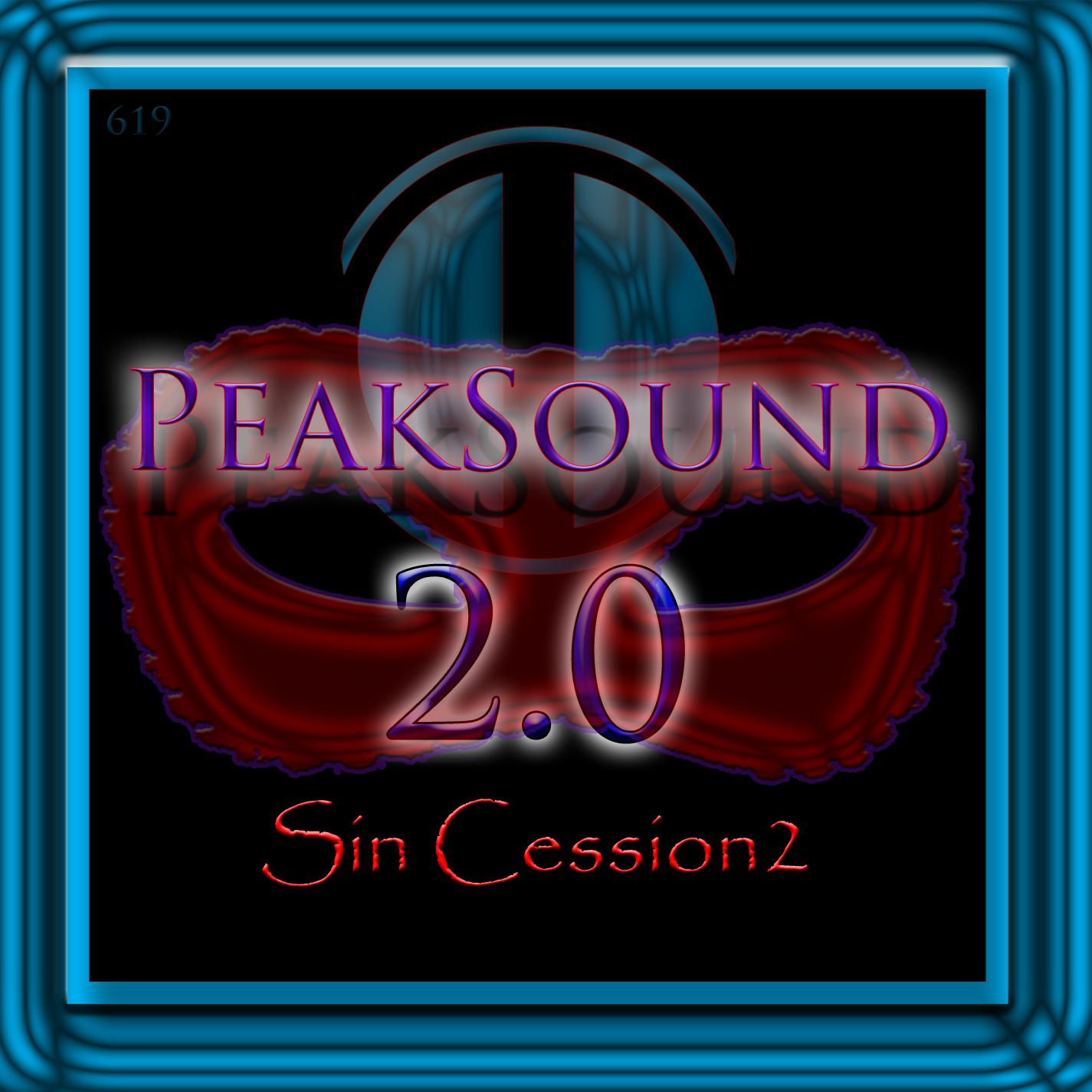 PeakSound 2.0 (Sin Cession2)