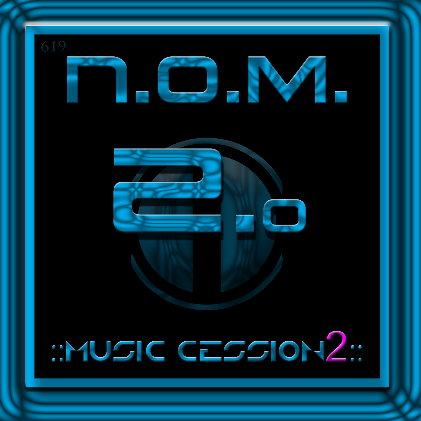 N.O.M. 2.0 (Music Cession2)
