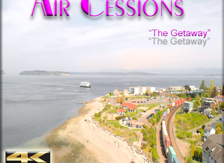 """Ces and the City PODCAST 90::: Air Cessions 006 """"The Getaway"""" (4K UHD)"""