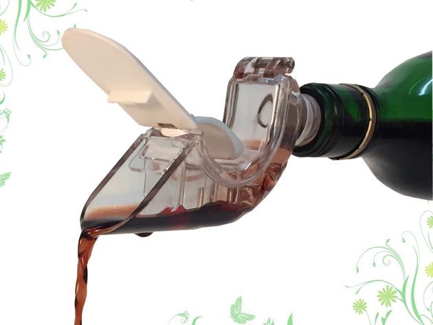 SP-25 Pourer