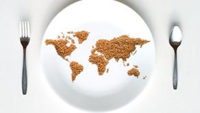 ¿Podemos mejorar el planeta gracias a la alimentación?