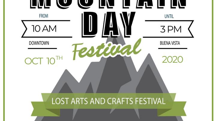 Mountain Day 2020!