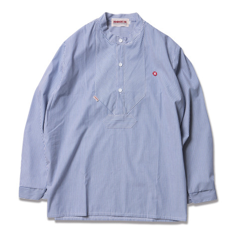 Wyatt Shirts-PADDY