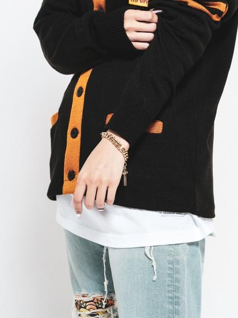KIHEY Bracelet : NARROW (Ladies SIZE)