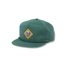 5 PANELS COTTON CAP-SKUNK SCOUT