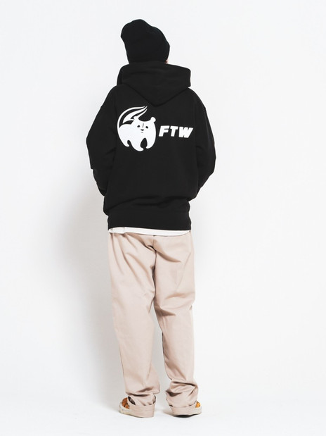 FTW ZIP-UP HOODIE