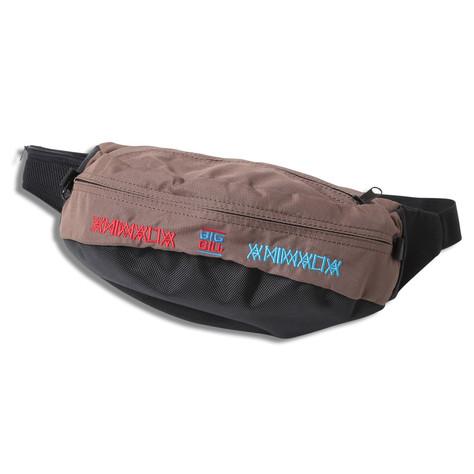 AN21U-AC01 ANIMALIA x BIG BILL: Body Bag