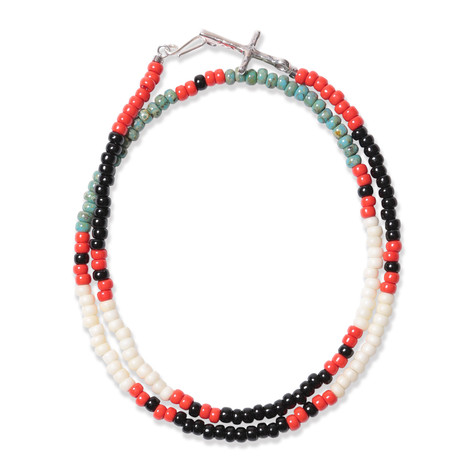 AN21S-AC01 SANTO DOMINGO3ways jewelry