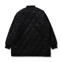 QUILTED LINER JACKET