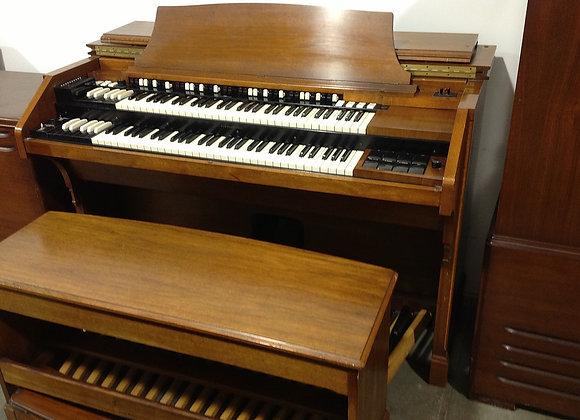 Hammond RT-3 Organ & Leslie Speaker